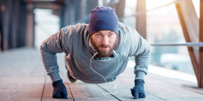 Winter is coming, 4 tips to stay motivated to hit the gym